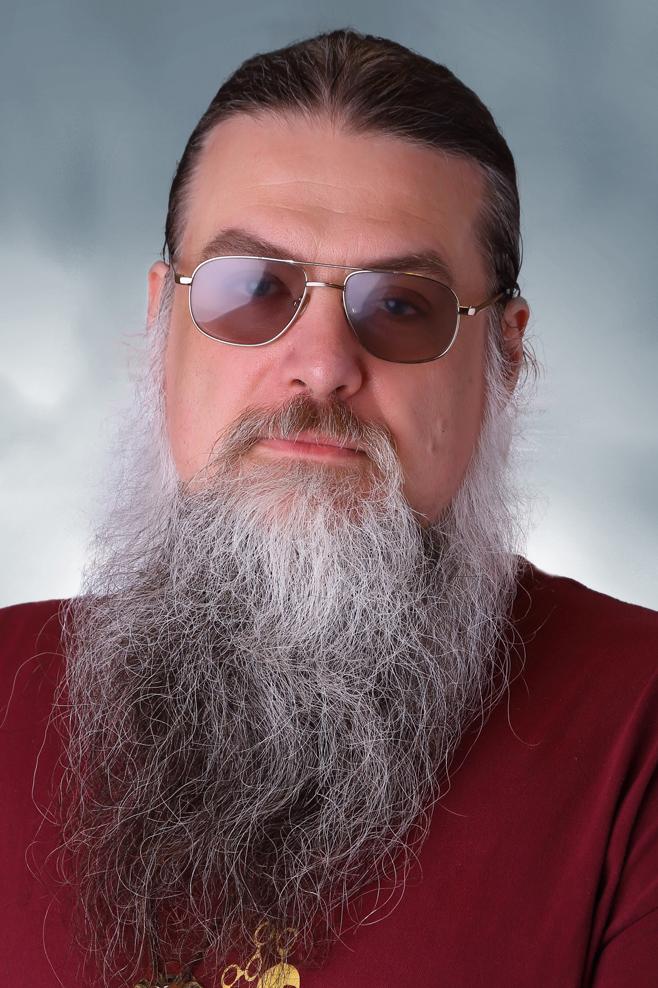 Bátori Endre György