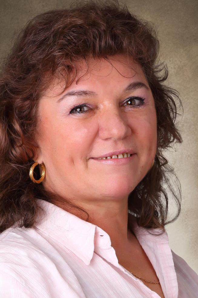 Fürchtné Mayer Mária Veronika