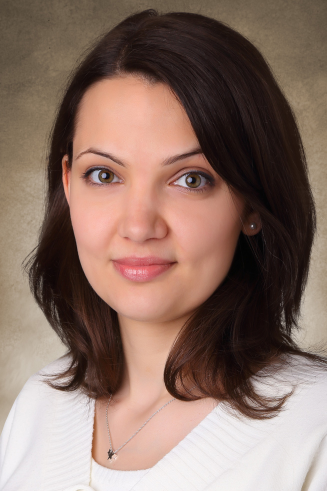 Guth Gabriella Éva