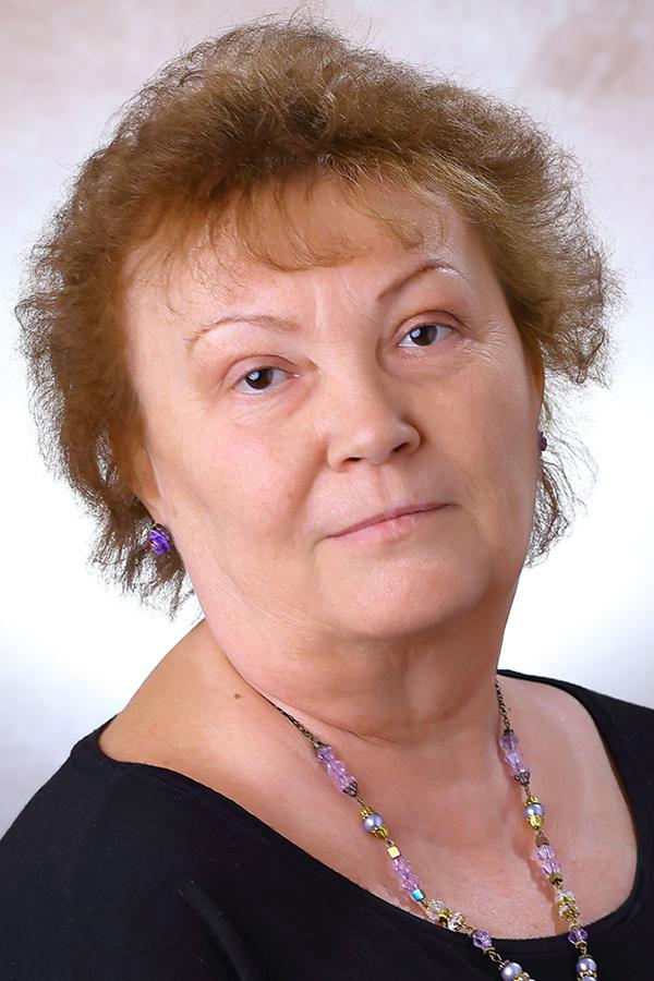 Lovas Margaret Anikó