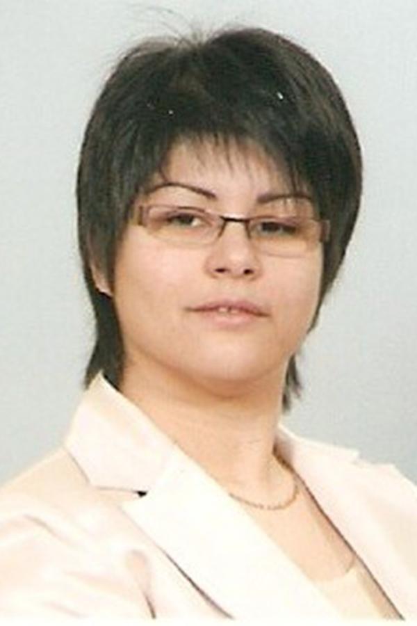 Szajkó Orsolya