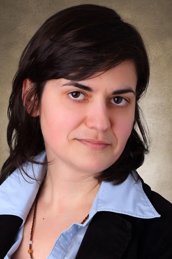 Dr. Szerencsi Marianna