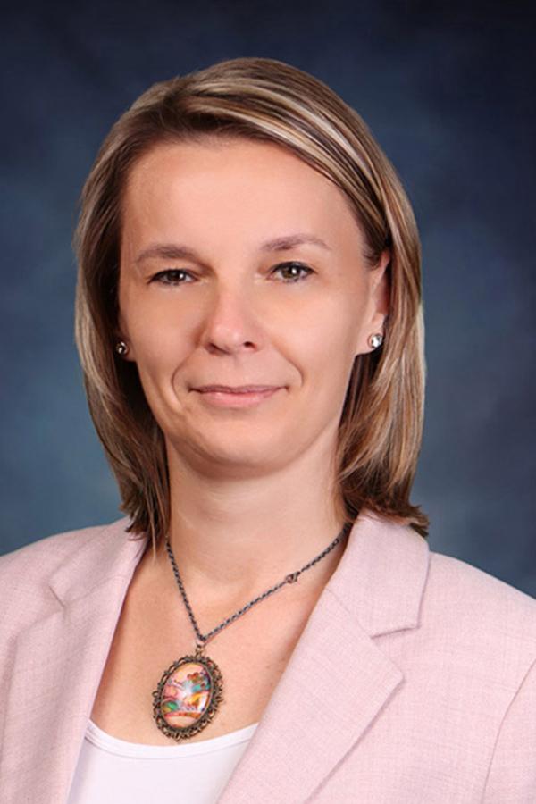 Gál-Berey Csilla