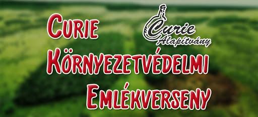 Curie Környezetvédelmi Verseny – Területi döntő