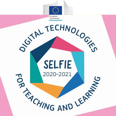 Részt veszünk az Európai Unió SELFIE programjában