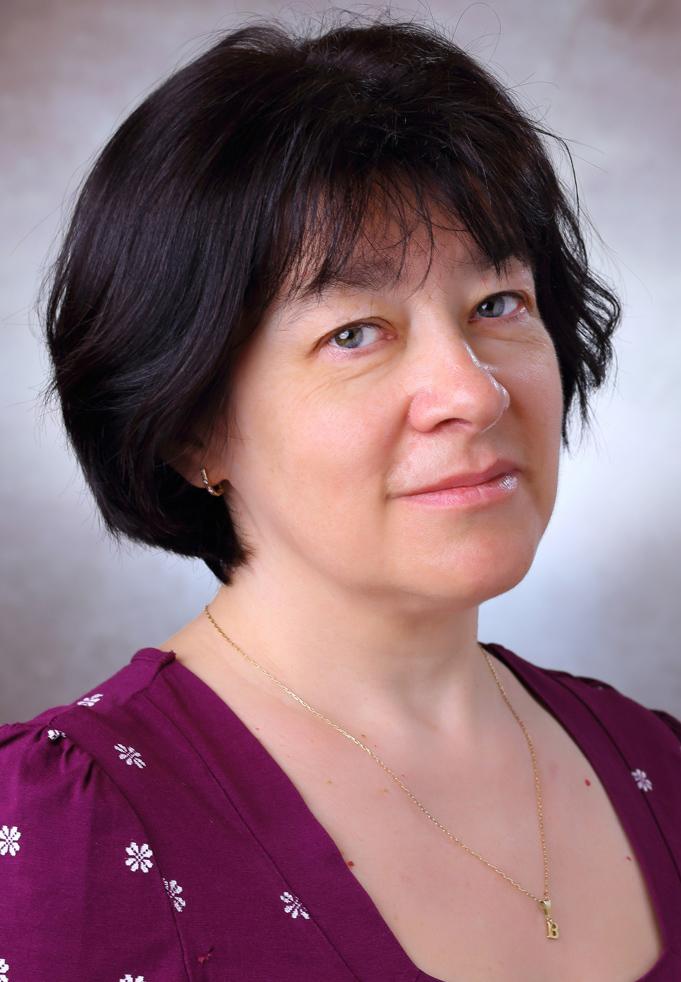 Dr. Lois Isabella