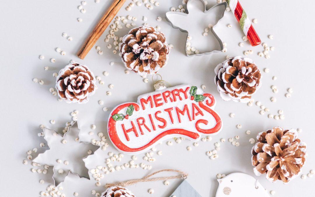 Békés, Boldog Karácsonyi Ünnepeket Kívánunk