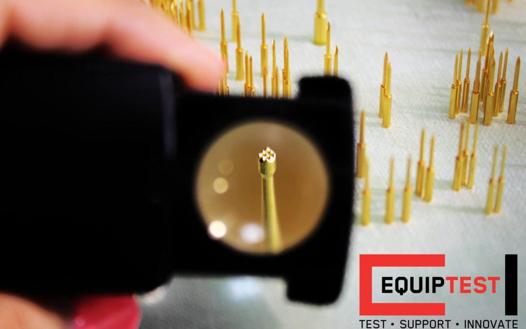 Equip-Test Kft – Vegyész technikus