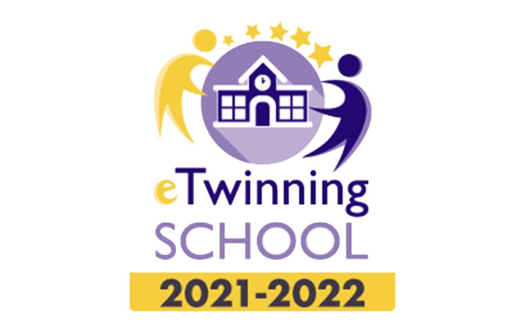 A Petrik újra eTwinning iskola lett