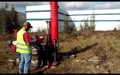 GeoHidro Kft – Talajmechanikai laboráns