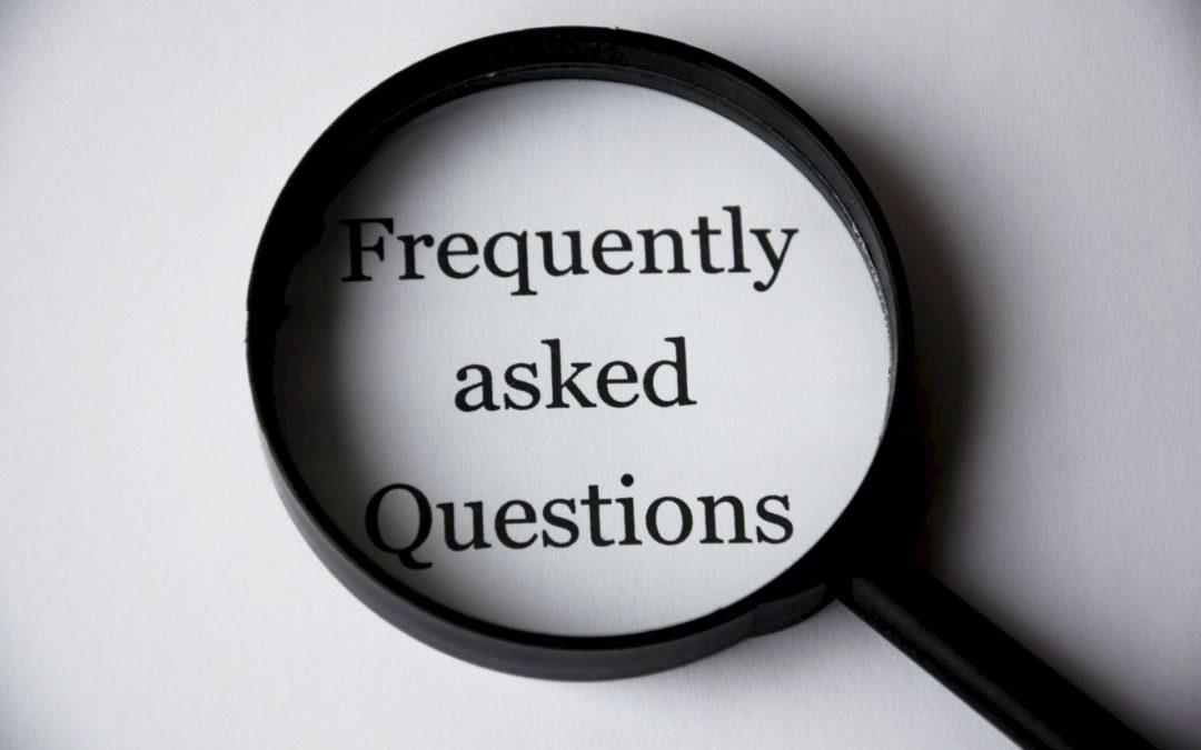 Gyakori kérdések és válaszok nyolcadikosoknak