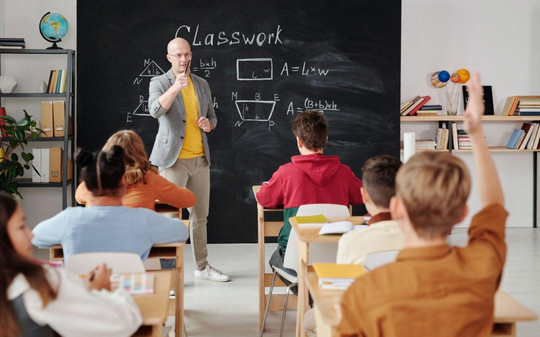 Nyolcadikos előkészítő tanfolyam